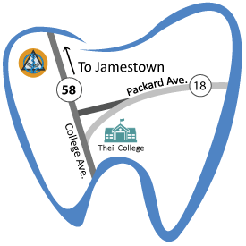 tooth-map